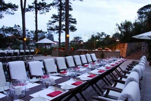 Ana Mandara Villas Da Lat Resort & Spa