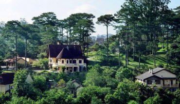 Ana Mandara Villas Dalat Resort và spa