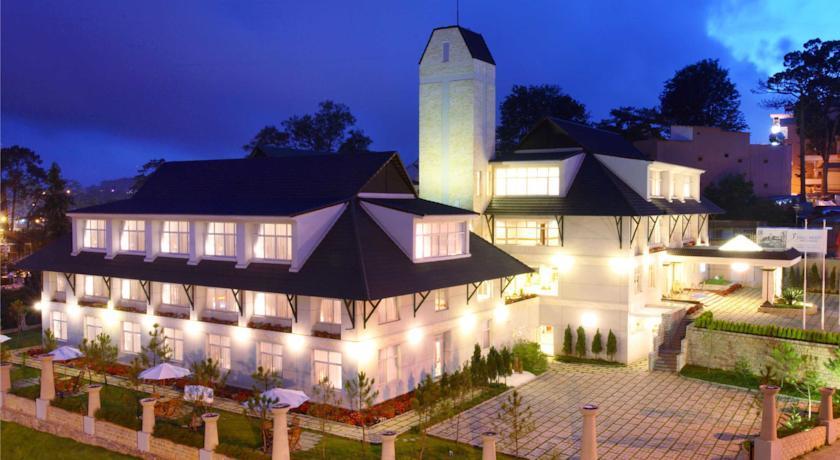 Hotel Mường Thanh Đà Lạt