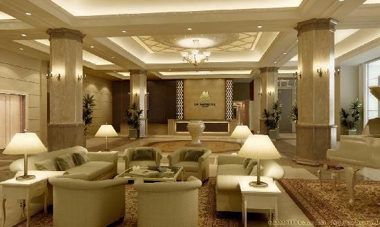La Sapinette hotel Đà Lạt