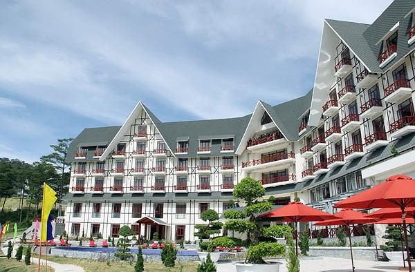 Swiss Belresort Tuyền Lâm