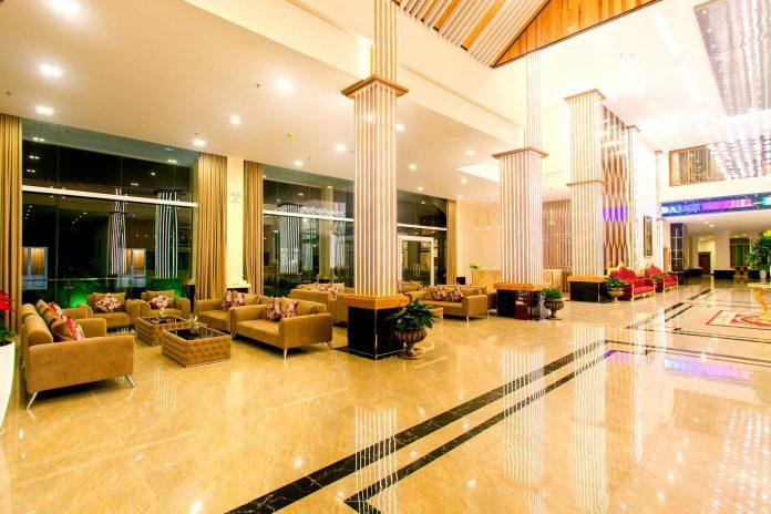 Bản đồ khách sạn LaDaLat