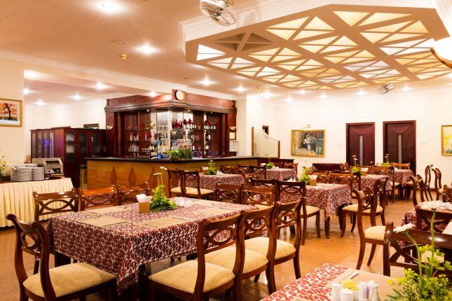 Bản đồ khách sạn ttc premium Đà Lạt