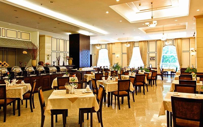 Địa chỉ khách sạn La Sapinette Đà Lạt