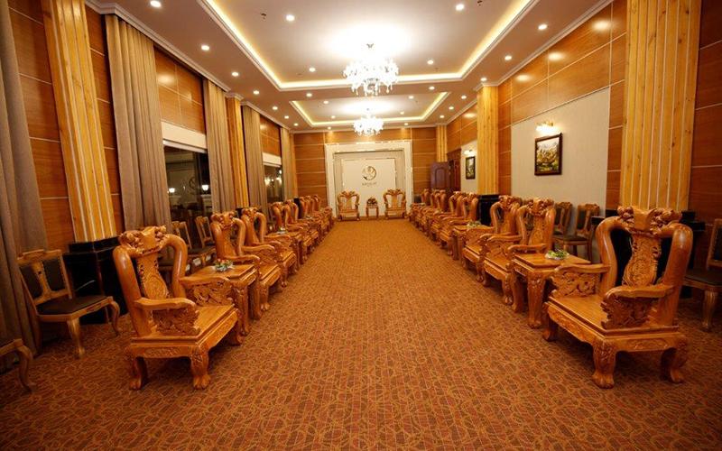 Địa chỉ khách sạn LaDaLat Hotel