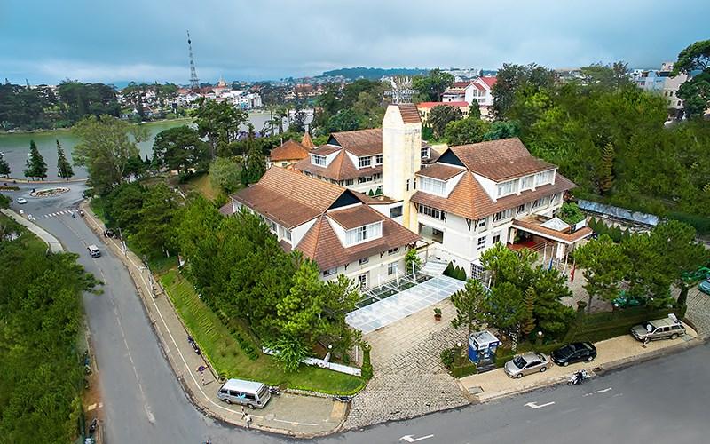 Địa chỉ khách sạn Mường Thanh