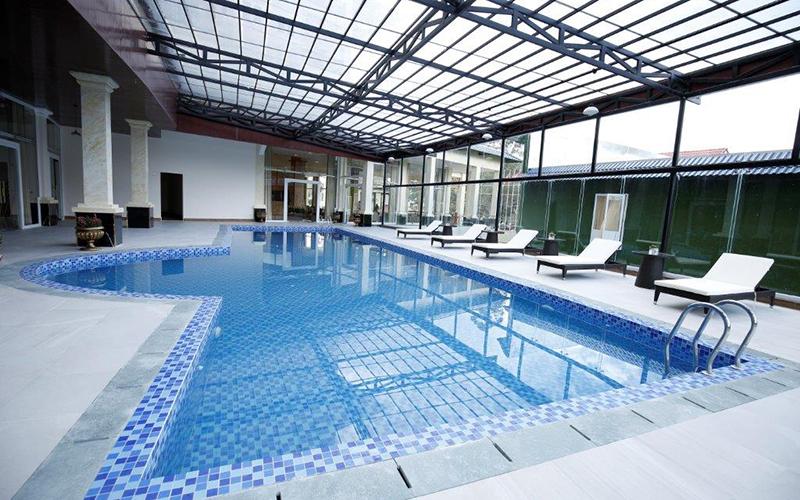 Giá phòng khách sạn LaDaLat Hotel