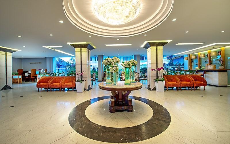 Giá phòng khách sạn Mường Thanh