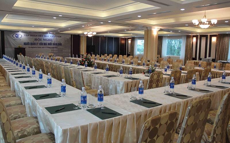 hotel La Sapinette Đà Lạt