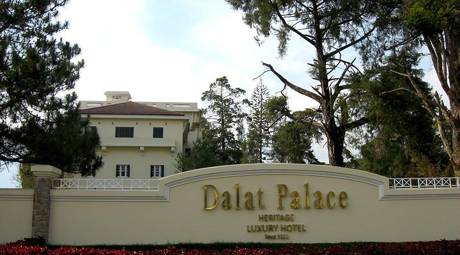 hotel dalat palace luxury
