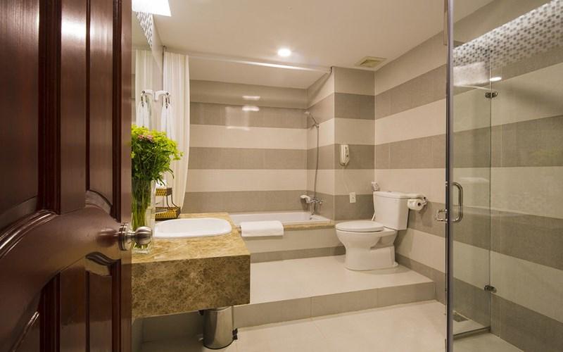 Hotel TTC Đà Lạt