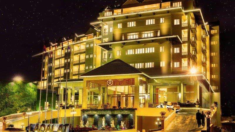 Khách sạn 5 sao LaDaLat