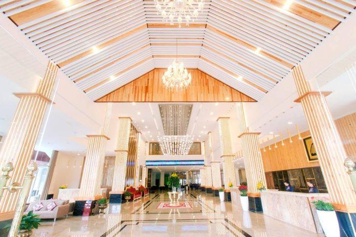 Khách sạn 5 sao LaDaLat Hotel