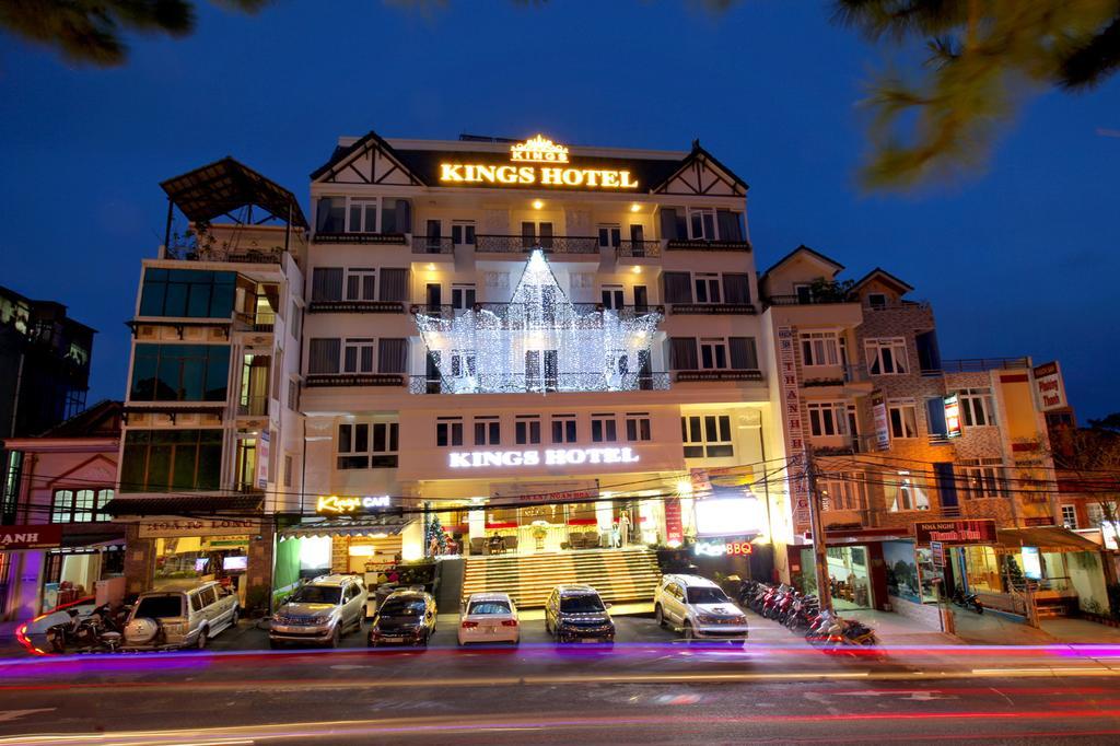 Khách sạn Kings Hotel Đà Lạt