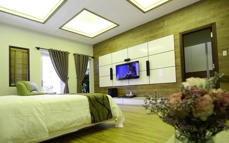 Khách sạn Lê Hoàng Đà Lạt