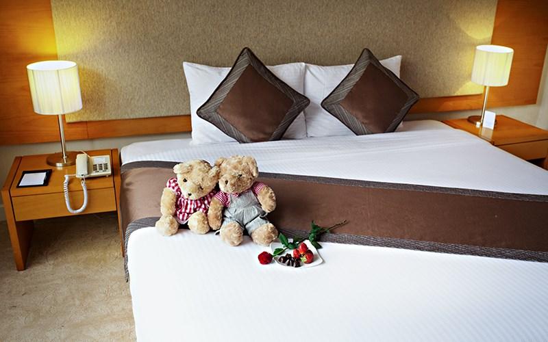 phòng Executive Suite Khách sạn Mường Thanh Đà Lạt