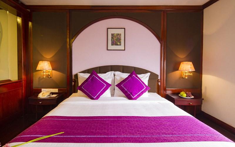 phòng Premium Deluxe khách sạn TTC Golf 3 Đà Lạt