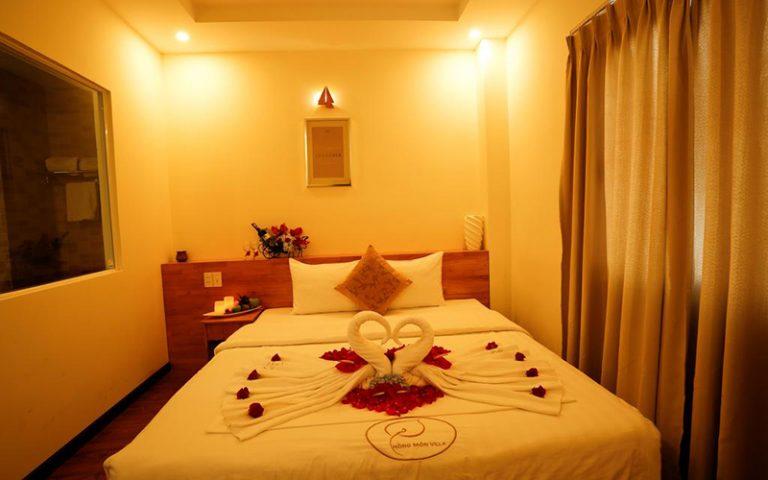 phòng Premium Biệt Thự Hồng Môn Đà Lạt