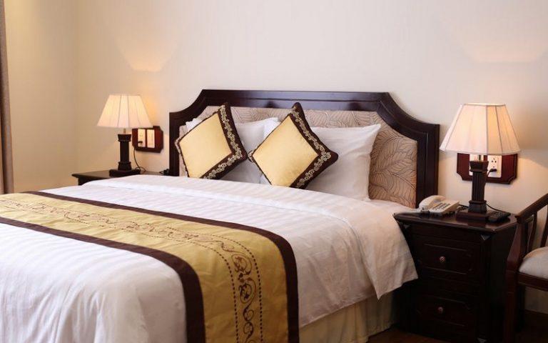 phòng Standard khách sạn Iris Đà Lạt