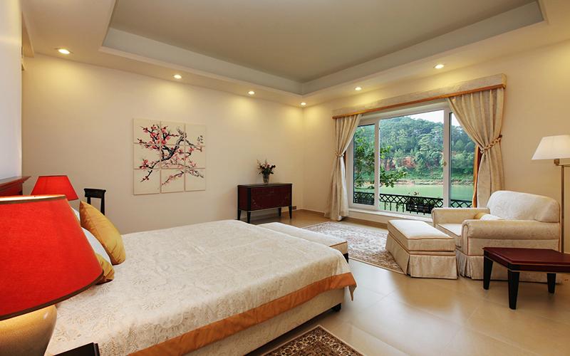 phòng Suite Bình An Village