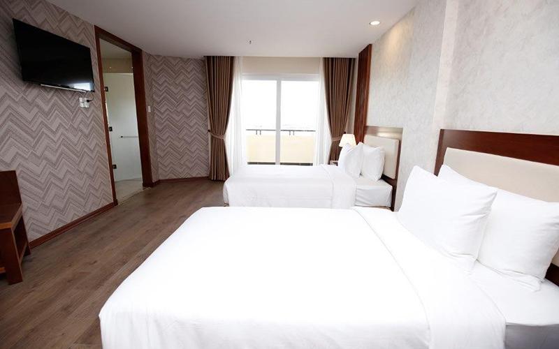 phòng Suite LaDaLat Hotel