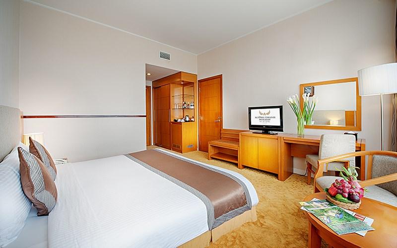 phòng Superior Double Khách sạn Mường Thanh