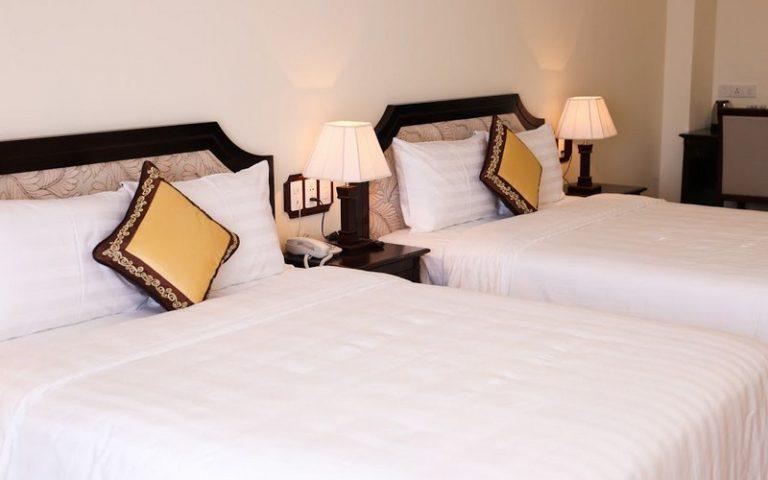 phòng gia đình khách sạn Iris Đà Lạt
