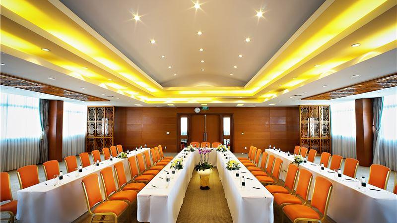 Phòng hội họp khách sạn Mường Thanh