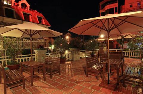 Saphir Hotel Đà Lạt