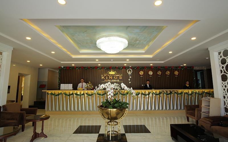 Số điện thoại khách sạn Kings Đà Lạt