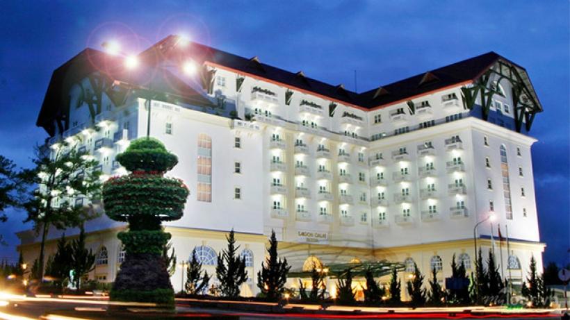 Kinh nghiệm đặt phòng khách sạn 4 sao Đà Lạt