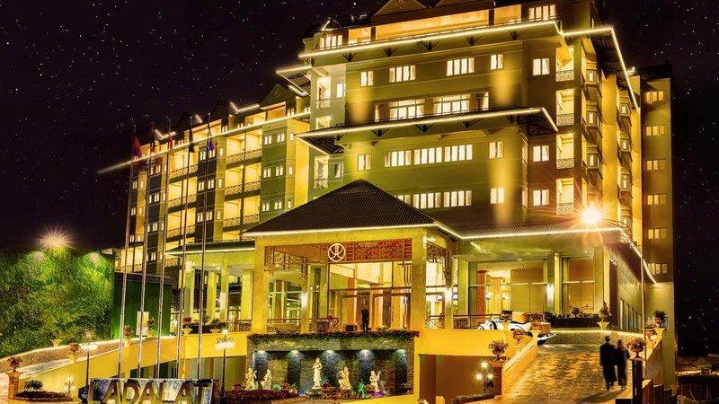 Kinh nghiệm đặt phòng khách sạn 5 sao Đà Lạt