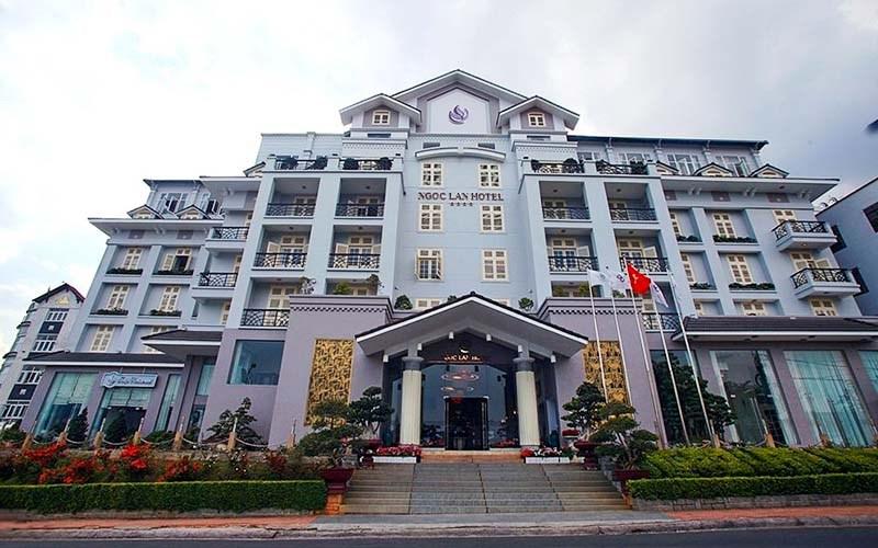 Kinh nghiệm đặt phòng khách sạn Ngọc Phát Đà Lạt