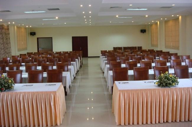 phòng hội Họp Khách sạn River Prince Đà Lạt