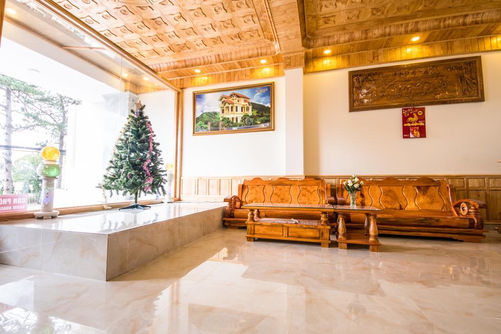 Bốn mùa hotel Đà Lạt