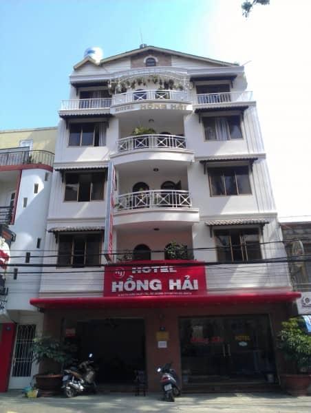 Danh sách các khách sạn đường Bùi Thị Xuân Đà Lạt