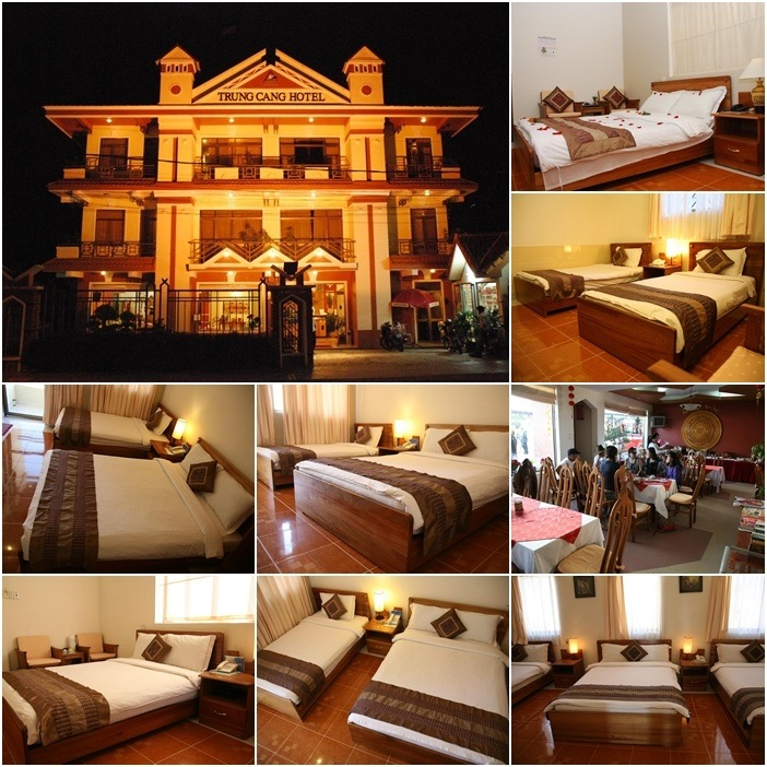 Đặt phòng khách sạn đường Bùi Thị Xuân Đà Lạt