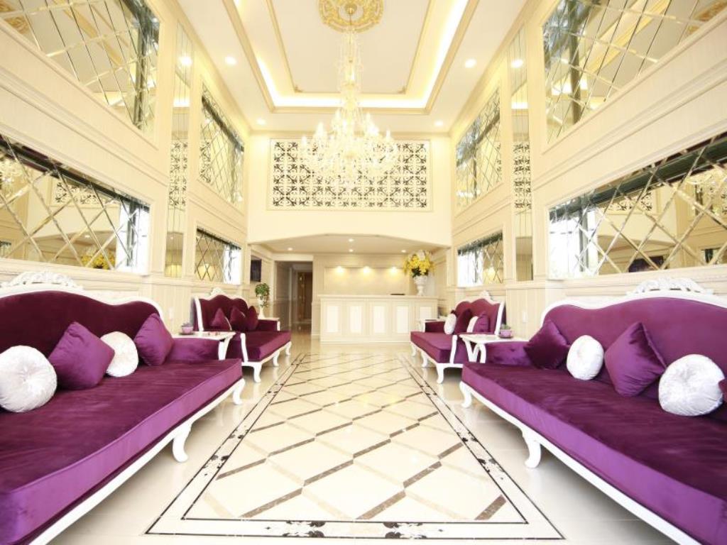Giá phòng khách sạn Kim Hoa Đà Lạt