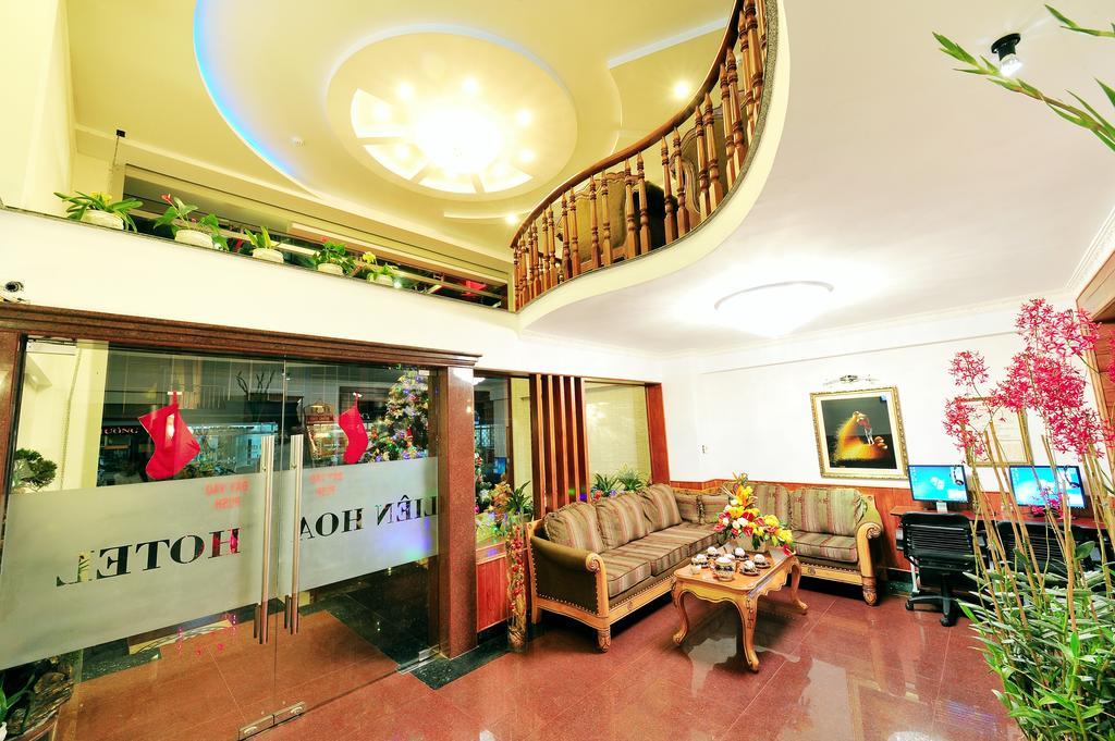 Giá phòng khách sạn Phước Sơn