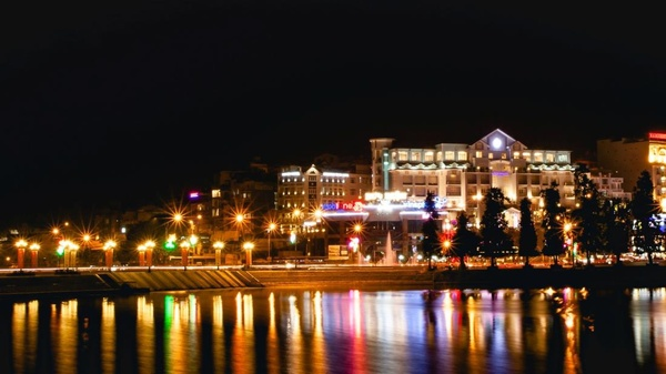 Khách sạn 1 sao gần hồ xuân hương Đà Lạt