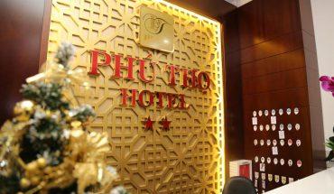 khách sạn 2 sao Phú Thọ
