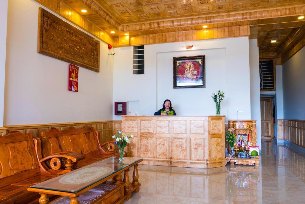 Khách sạn 4 mùa Đà Lạt