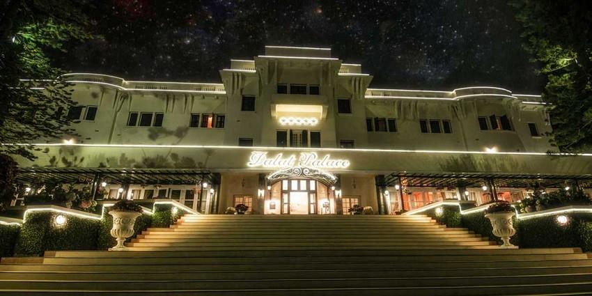 Khách sạn 5 sao Đà Lạt Palace