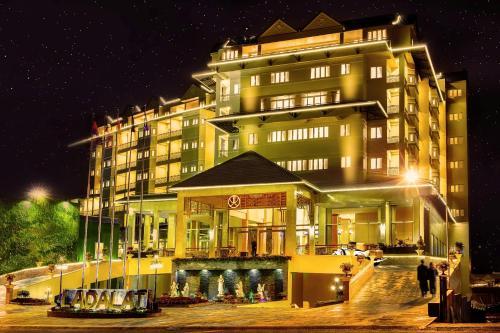 Khách sạn 5 sao Đà Lạt