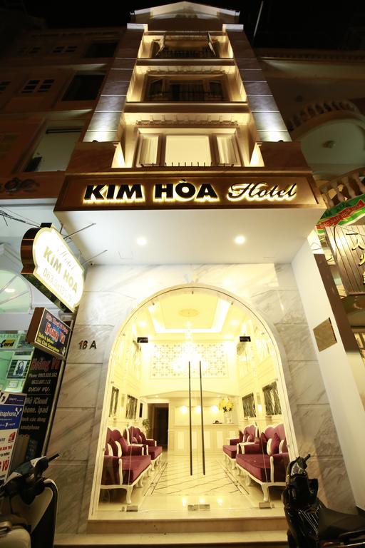 Khách sạn Kim Hoa Đà Lạt