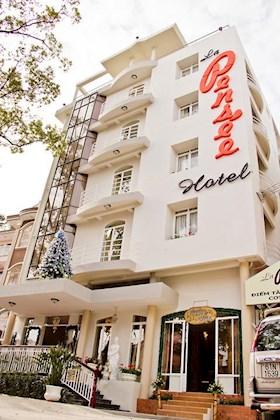 Khách sạn La Pensee Đà Lạt