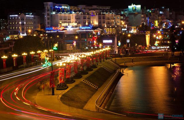 Khách sạn Đà Lạt đẹp gần trung tâm