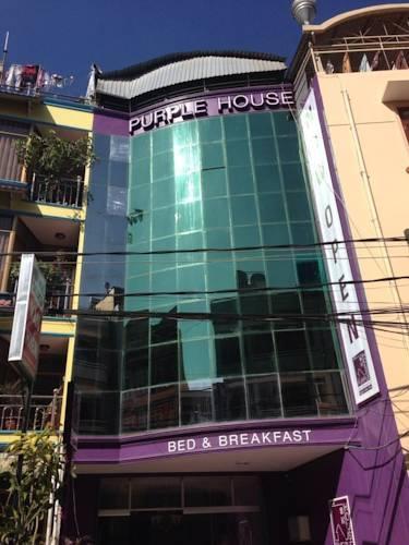 Khách sạn Ngôi Nhà Tím