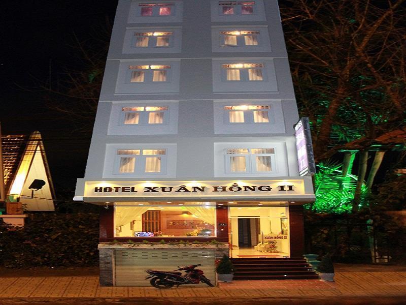 Khách sạn Xuân Hồng