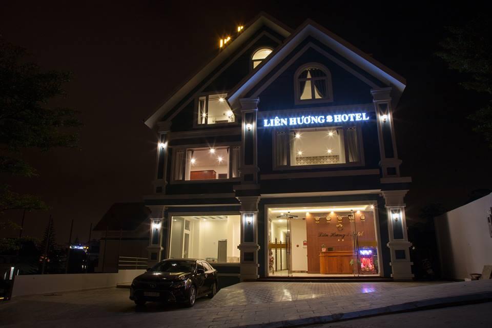 Liên Hương 2 Hotel Đà Lạt